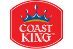 Coast King logo