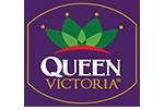 Queen Victoria logo