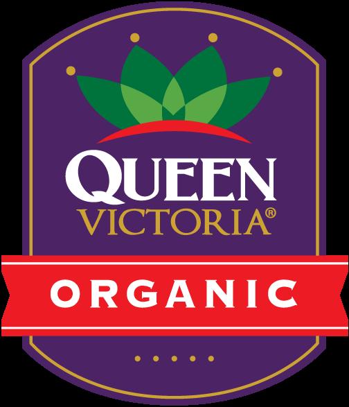 Queen Victoria Organics
