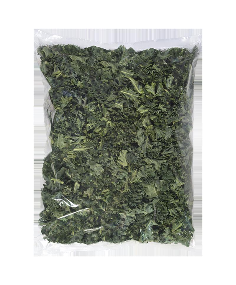 QV Chopped Kale 2lb bag