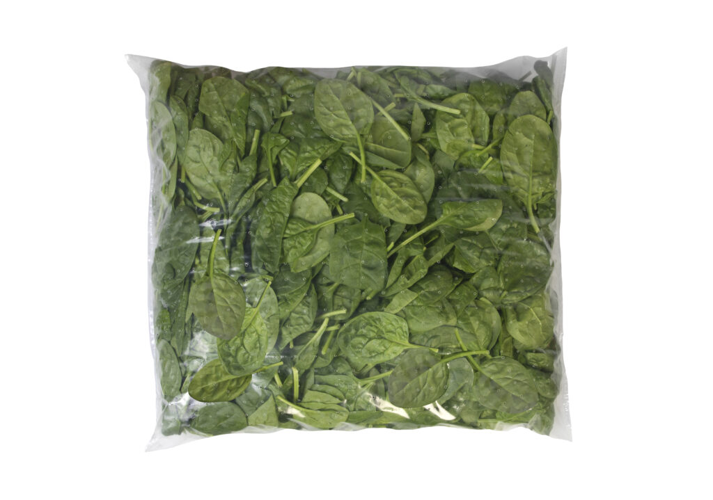 Foodservice Spinach 2 lb bag