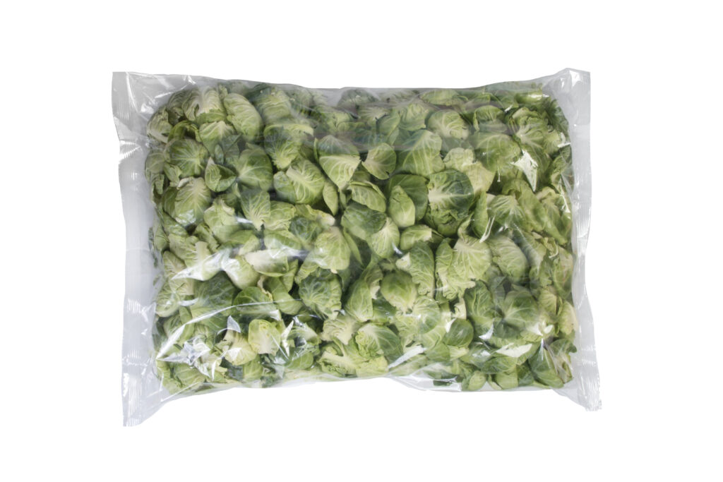Brussels Sprouts 3lb bag