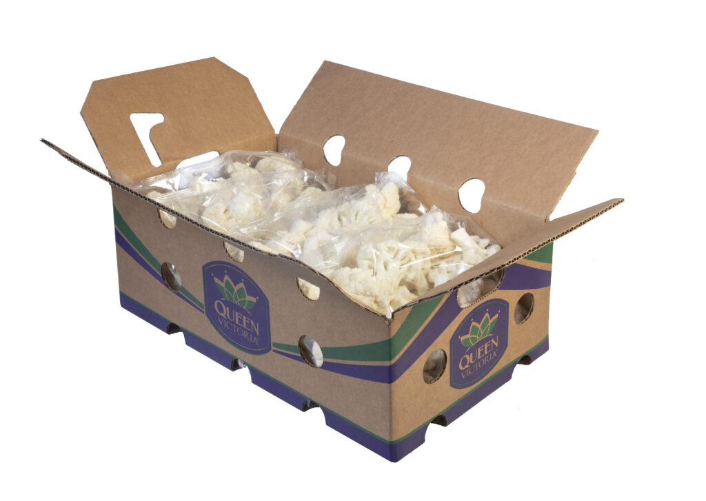 Foodservice Cauliflower florets