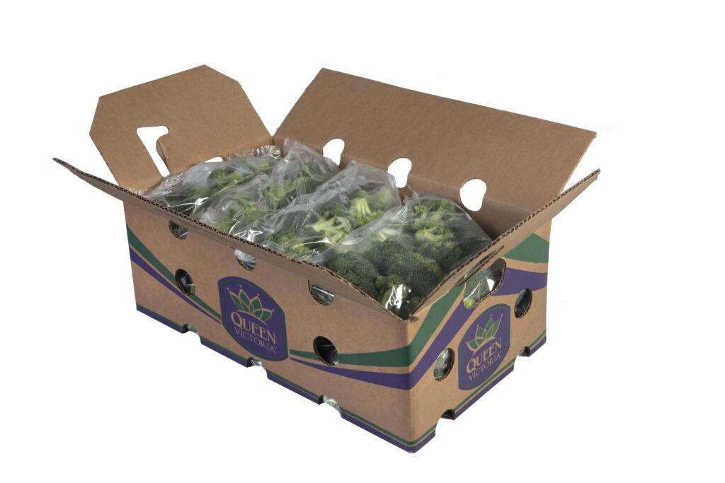Foodservice Broccoli Florets